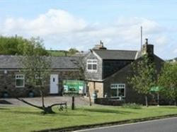 Milecastle Inn, Cawfields, Northumberland