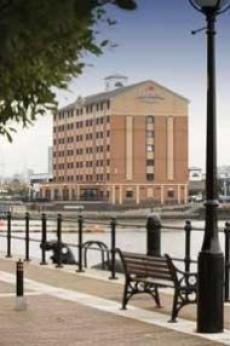Express by Holiday Inn -Salford Quays