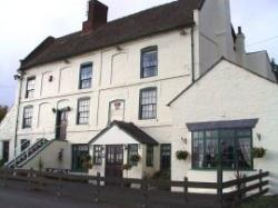 Crown Country Inn, Craven Arms, Shropshire