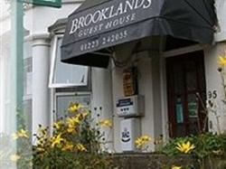 Brooklands Guest House, Cambridge, Cambridgeshire