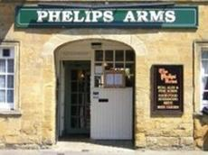 Phelips Arms, Montacute, Somerset