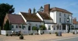 White Horse Inn, Risby, Suffolk