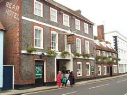 Bear Hotel, Havant, Hampshire