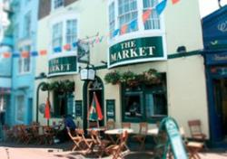 Market Inn, Brighton, Sussex