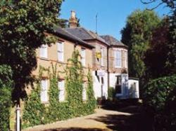 Stuart House Hotel, Kings Lynn, Norfolk