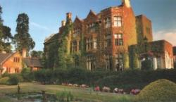 Pennyhill Park Hotel & The Spa, Bagshot, Surrey