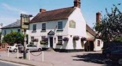Walter de Cantelupe Inn, Kempsey, Worcestershire