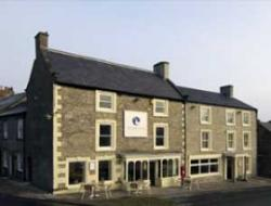 White Swan Hotel, Middleham, North Yorkshire