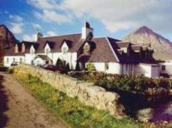 Kings House Hotel, Ballachulish, Argyll