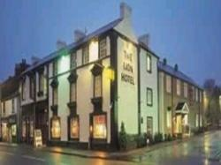 Lion Hotel, Belper, Derbyshire