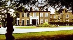 Ringwood Hall Hotel, Chesterfield, Derbyshire
