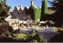 Old Court Hotel, Ross-on-Wye, Herefordshire