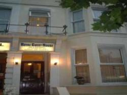 Royal Guest House, Hammersmith, London