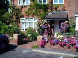 Jevington B&B, Lymington, Hampshire
