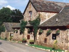 Old Coach House Hotel