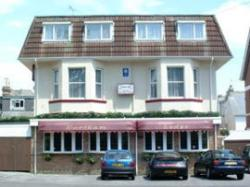 Earlham Lodge Hotel, Bournemouth, Dorset