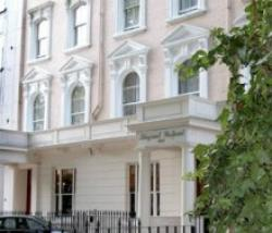 Abbey Court Hotel, Notting Hill, London