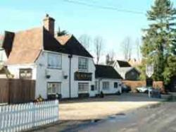 New Inn, Kidmore End, Berkshire