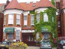 Glenlyn Hotel, North Finchley, London