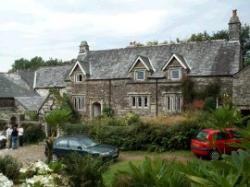Sampford Manor, Tavistock, Devon