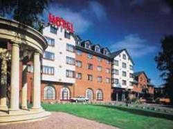 Britannia Country House Hotel, Didsbury, Greater Manchester