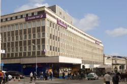 Premier Inn Brighton City Centre, Brighton, Sussex