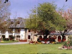 Le Friquet Country Hotel, Castel, Guernsey