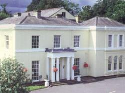 Chase Hotel, Ross-on-Wye, Herefordshire