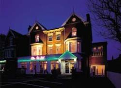 Clifton Park Hotel St Annes