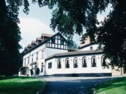 Ullesthorpe Court Hotel & Golf Club, Lutterworth, Leicestershire