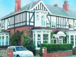 Tudor Terrace Guest House, Cleethorpes, Lincolnshire