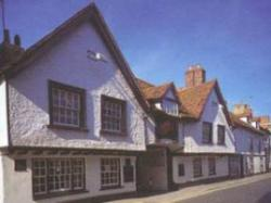 George Hotel, Wallingford, Oxfordshire