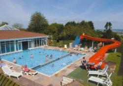 South Bay Holiday Park, Brixham, Devon