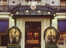 The Waldorf Hilton