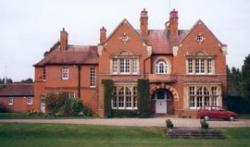 Glebe Country House, Thetford, Norfolk