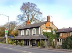 Ivy House Freehouse Restaurant, Chalfont St Giles, Buckinghamshire