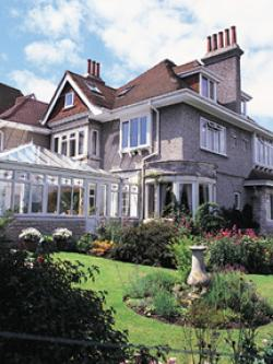 White Lodge Hotel, Swanage, Dorset