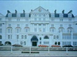 Royal Victoria, Hastings, Sussex