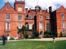 Gissing Hall