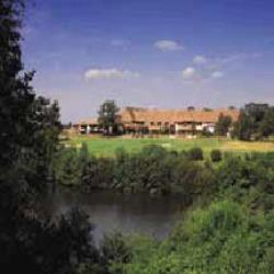Marriott Forest Of Arden Hotel & Country Club, Coventry, Warwickshire
