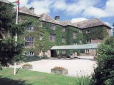 Headlam Hall Hotel