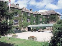 Headlam Hall Hotel, Darlington, County Durham