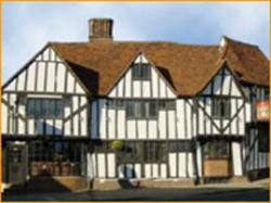 Rose & Crown Hotel, Colchester, Essex