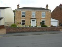 Wesley Guest House, Epworth, Lincolnshire