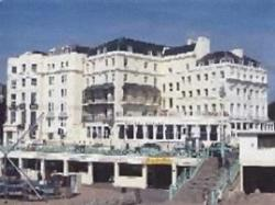 Royal Albion Hotel, Brighton, Sussex