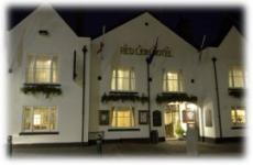 Atherstone Red Lion Hotel