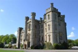 Duns Castle, Duns, Borders