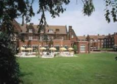 Marriott Sprowston Manor Hotel Golf & Country Club