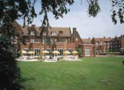 Marriott Sprowston Manor Hotel Golf & Country Club, Norwich, Norfolk