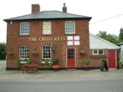 Cross Keys, Hatfield Peverel, Essex